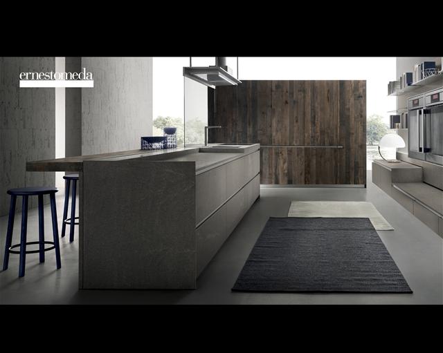 Nuova campagna tv per ernestomeda - Tutto cucine carre ...